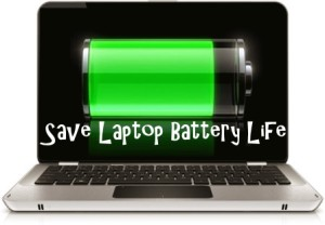 Save-Laptop-Battery-Life-