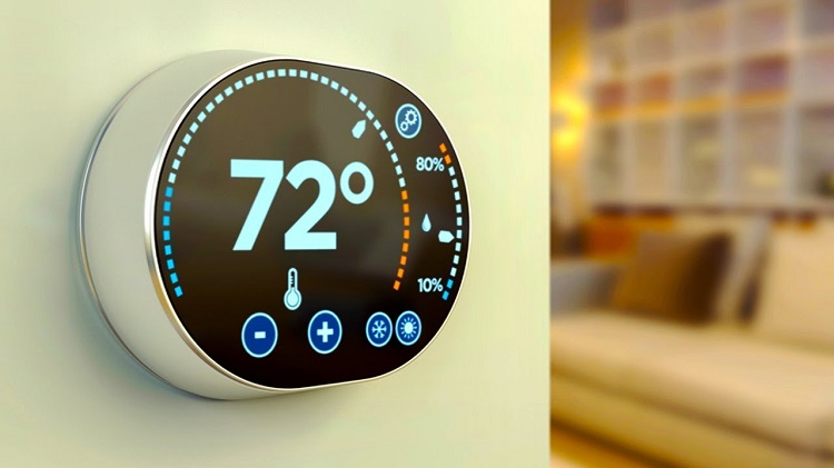 How To Choose The Best Smart Thermostat For Your Home